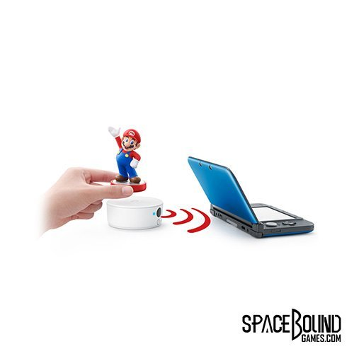 3DS NFC Reader 02