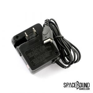 Accessory: GBASP/DS AC Adapter