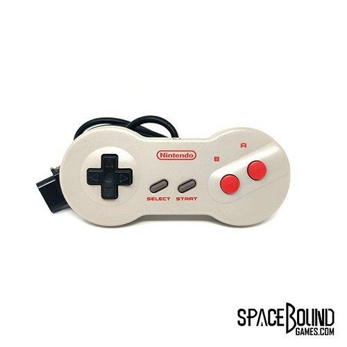 Nintendo NES Dogbone Controller