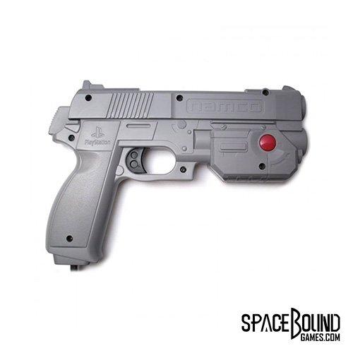 Accessory: PS1 Namco Guncon Light Gun
