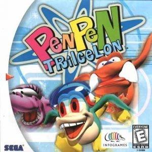 PenPen Tricelon