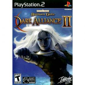Baldur's Gate Dark Alliance II