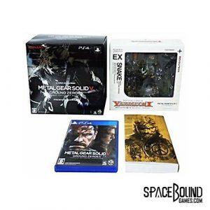 Metal Gear Solid V Premium Edition
