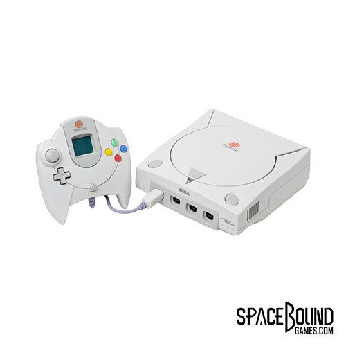 Dreamcast System