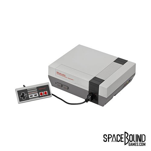 NES HDMI System Bundle 01