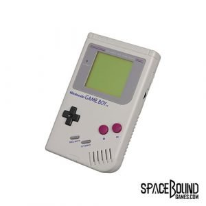Game Boy System