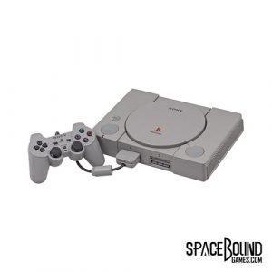 PS1 Modded Bundle 01