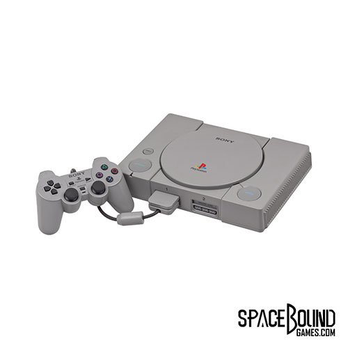 Playstation 1 System