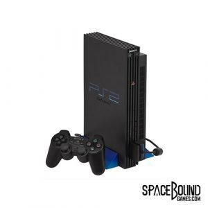 Hardware: PS2 System
