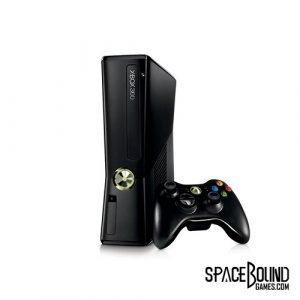 System: Xbox 360 System Slim