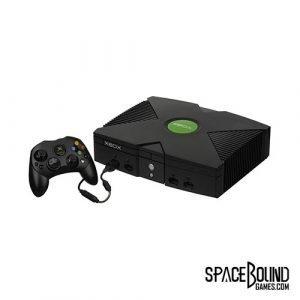Hardware: Xbox System