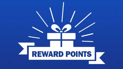 Post: Earn Points For Any Purchase