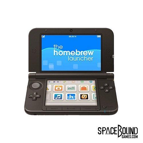 Service: Nintendo 3DS Mod 01