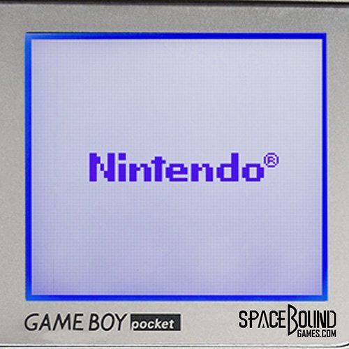 Service: Game Boy Pocket Backlight Mod 02