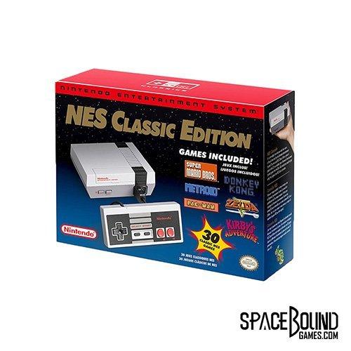 NES Classic USA Mod Service
