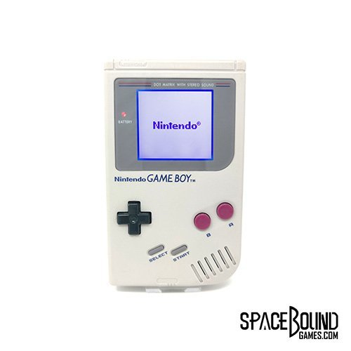 Service: Game Boy Backlight Mod 01