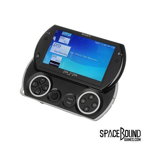 Service: PSP Mod 02